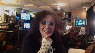 """""""TRUTH IN RHYTHM"""" - Lisa Coleman (Prince), Part 2 of 3"""