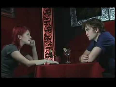 Entrevista entre Hayley Williams y Robert Pattinson by ...