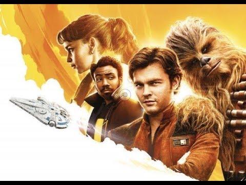 FACCE DI NERD #19 - Film su Han Solo cercasi! Che fine ha fatto?