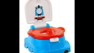 Fisher Price Pre-School Thomas & Friends: Thomas Railroad Rewards Potty BDY85