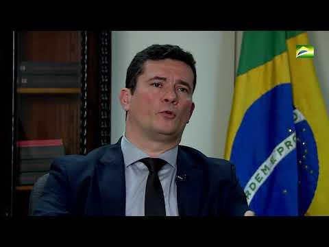 Ministro da Justiça e Segurança Pública apresenta projeto de Lei Anticrime