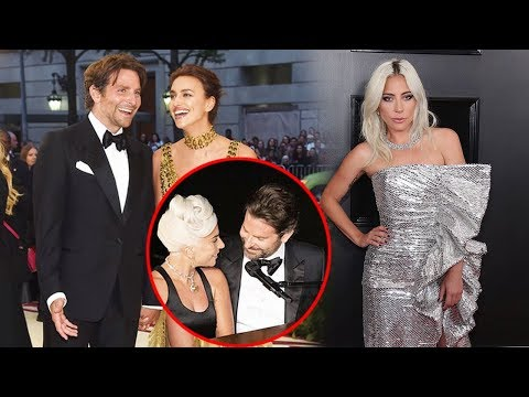 Is Irina Shayk jealous of Bradley Cooper's performance with Lady Gaga?