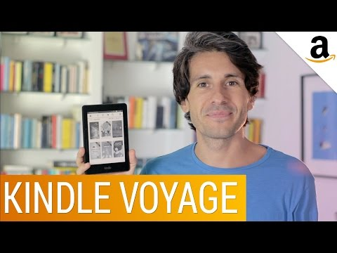 Kindle Voyage: la recensione di HDblog.it