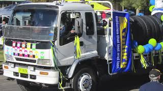 Coleambally NSW 50th Anniversary