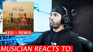 Reacción Camilo Shawn Mendes KESI Remix Audio ANYMAL LIVE - مهرجانات
