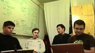 Justin.tv Founder Chat with Justin Kan, Charles, Maxime - November 13, 2009