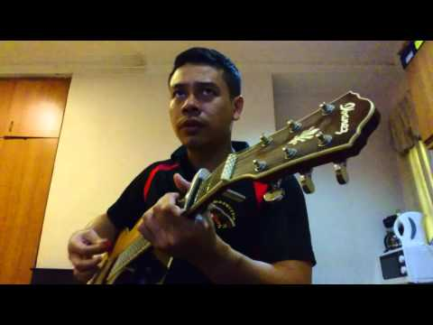 Cassandra - Tetap Menjadi Milikmu (Acoustic Cover)