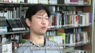 The Making of Lineage II: Interlude
