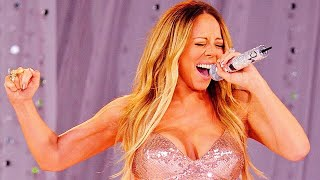 Times Mariah Carey BELIEVED In Her Own Vocal Skills!