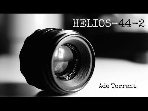 Helios-44-2 M42 Lens | Swirly Bokeh | Best Kept Secrete In Video?