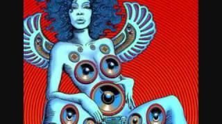 Funk Doobiest-Rock On/Erykah Badu-Incense