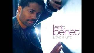 Eric Benet - One more tomorrow