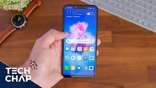 Huawei Mate 20 lite UNBOXING! | The Tech Chap