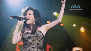 Người Yêu Lý Tưởng - Đêm Huyền DIệu | Ca sĩ: Hoàng Anh Thư | Nhạc sĩ: Y Vân | Trung Tâm Asia