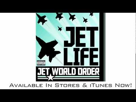 Jet Life  Excellent feat Curren$y, Trademark Da Skydiver & Young Roddy  Audio