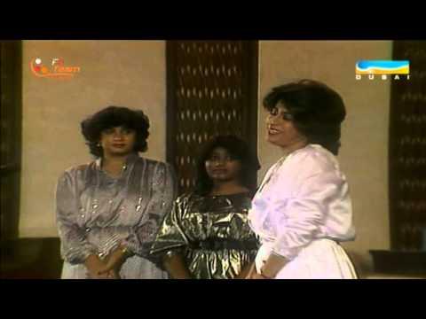ميعاد عواد و إيمان العبيدي أغنية عن الأم مسلسل الأسوار Youtube