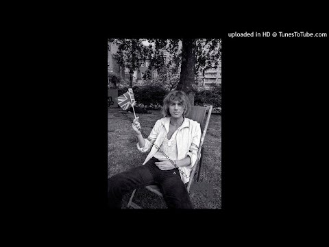 Kevin Ayers & The Wizards Of Twiddly - Mark Radcliffe Session 2nd January 1995