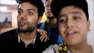 I MET DUCKY BHAI !!!!! SUNNY JAFRY AND KHUJLEE FAMILY | MEET AND GREET