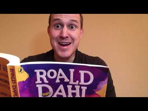 Ch 11 Charlie and the Chocolate Factory by Roald Dahl Mp3