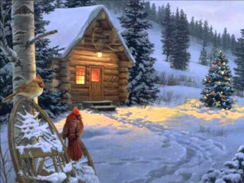 Bing Crosby - Deck the Halls & Away In A Manger [Christmas Song]