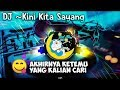 Dj Kini Kita Sayang Isran Abdulrahman By Basshilano  Mp3 - Mp4 Download