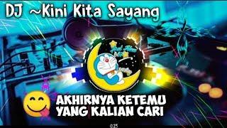 Download DJ Kini Kita Sayang ~ Isran Abdulrahman By basshilano