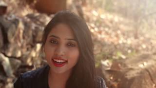 Jeena Jeena | Badlapur | Female Cover | Suprabha KV | Reprised Version