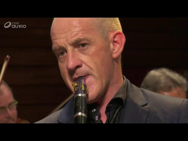 Mozart - Concerto pour clarinette K 622 - ORCW, F. Braley, R. Van Spaendonck