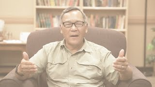 How Kingdom Theology Helps Us Live In the Tension - Kirk Yamaguchi