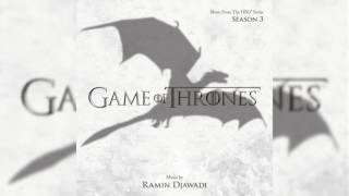 13 - Reek - Game of Thrones Season 3 Soundtrack