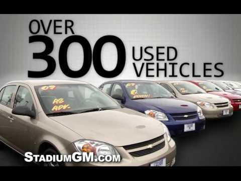 Stadium GM - Finance.wmv