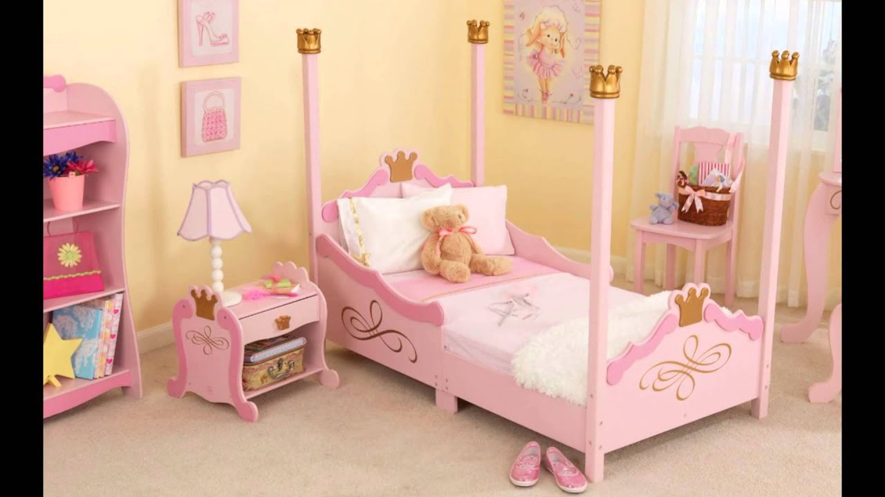 Toddler Girl Room Ideas | Girl Toddler Room Ideas | Toddler Room ...