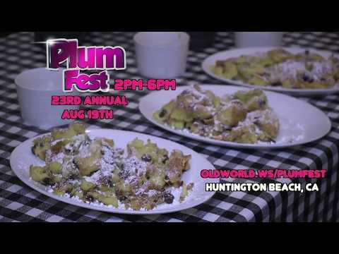 Old World German Restaurant | Huntington Beach | Orange County