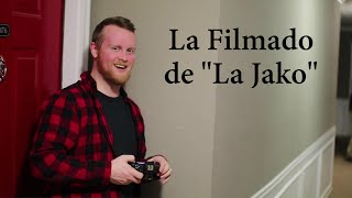 Making a Short Film in English and Esperanto