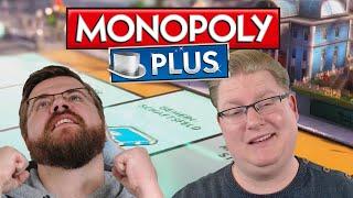 Die Monopoly Sieger-Straße?
