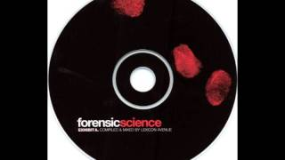 Lexicon Avenue - Forensic Science Exhibit.A