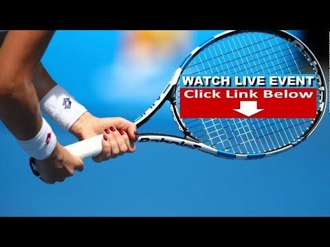 EN VIVO Vondrousova vs Zheng TENNIS WTA Eastbourne 2019 LIVE STREAM