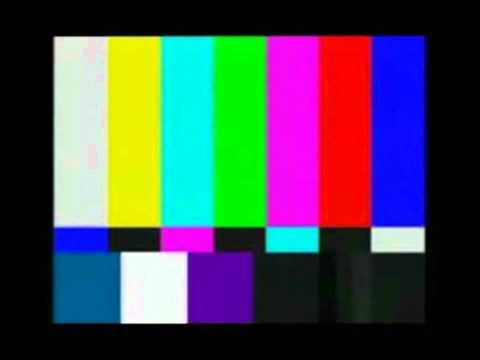 TV error effects
