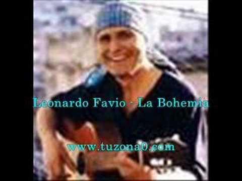 Leonardo Favio - La Bohemia