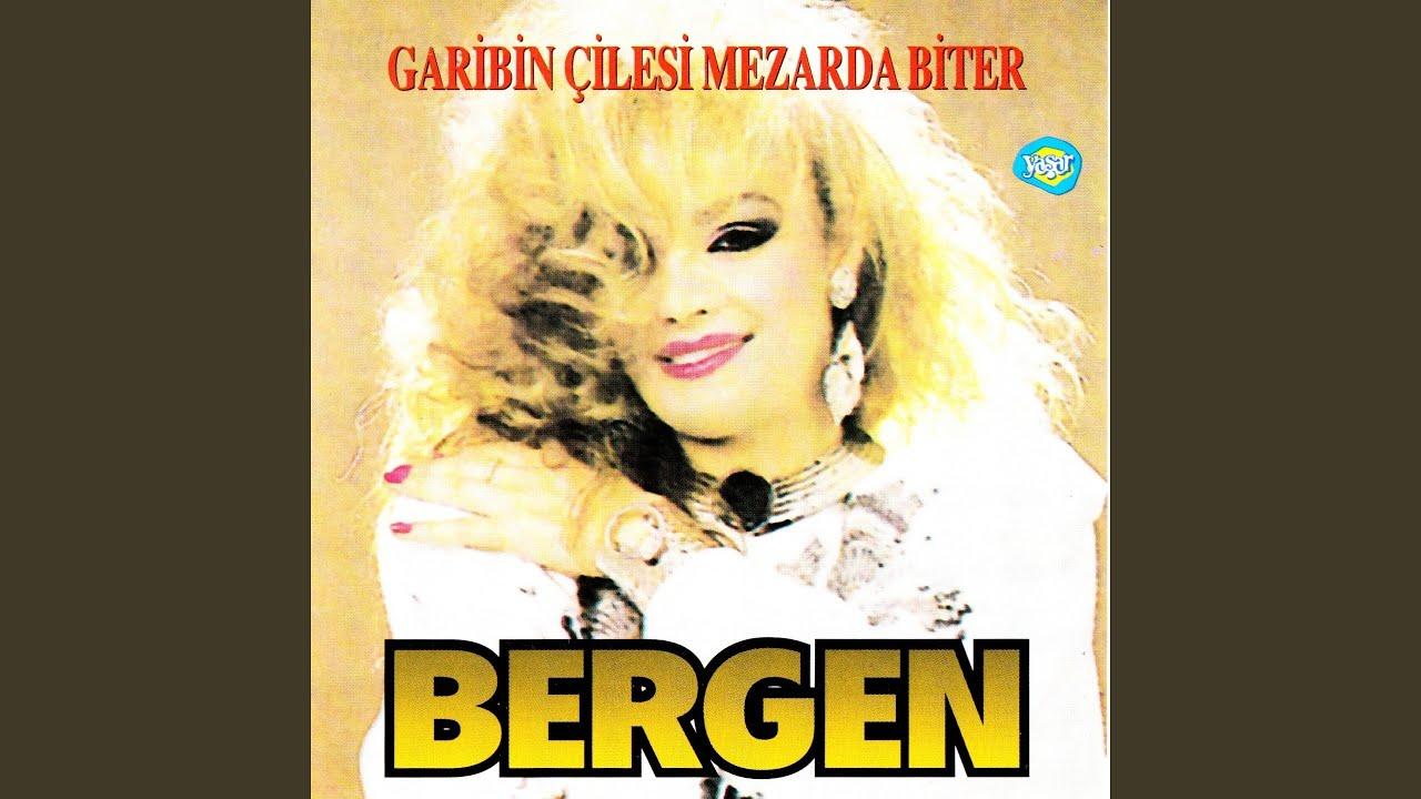 Bergen - Garibin cilesi mezarda biter