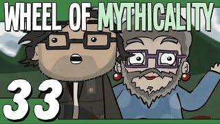 Link Is Rhett's Grandma's New Boyfriend (Wheel of Mythicality - Ep. 33)