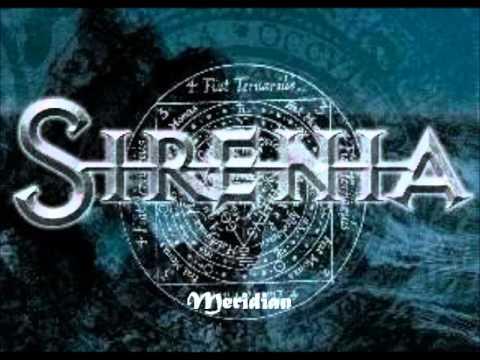SIRENIA - Meridian