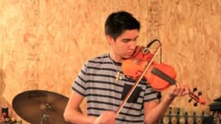 Rockin Fiddle November 192