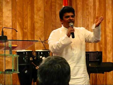 Psalm 23 : Fired up Preaching in Malayalam! Have you known the Shepherd??- Part 1