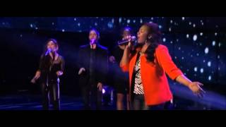 Candice Glover - Emotion - Studio Version - American Idol 2013 - Top 4