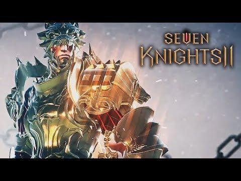 Seven Knights II – Netmarble unveils first original