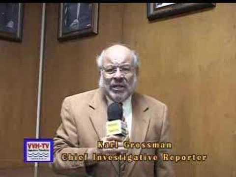 VVH-TV News -- Lyme  Disease: Medical Nightmare  (Part 2)