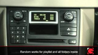 Grom Mst4: Volvo S40 2006 2007 2008 2009 2010 Usb Bluetooth