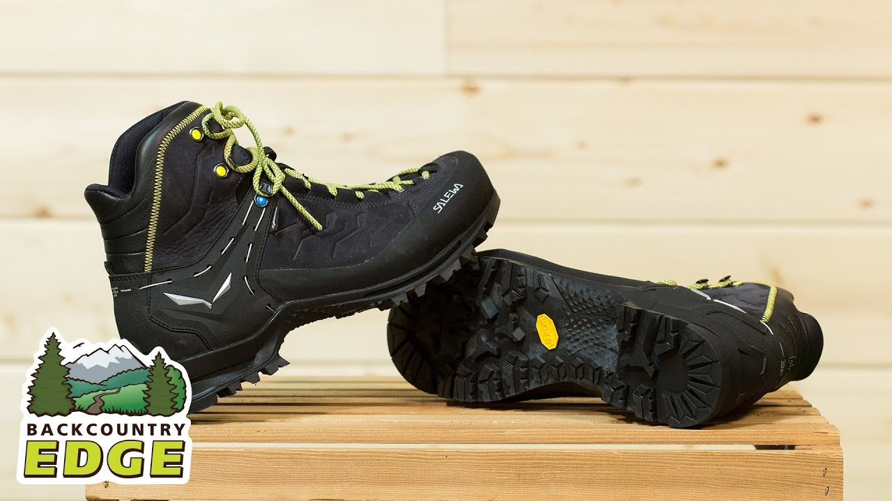 SALEWA RAPACE GTX Night BlackKamille 61332 0960 Mountain