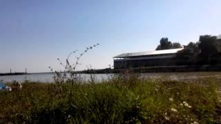 Отдых в Лермонтово 2014.07.23(Снято на телефон THL W100S., 2014-07-28T16:22:07.000Z)